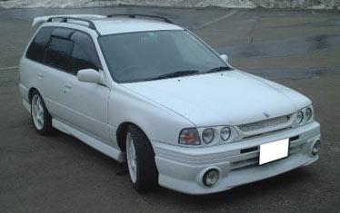 Nissan Wingroad Y10 Accessories http://serjimr.tripod.com/b13world